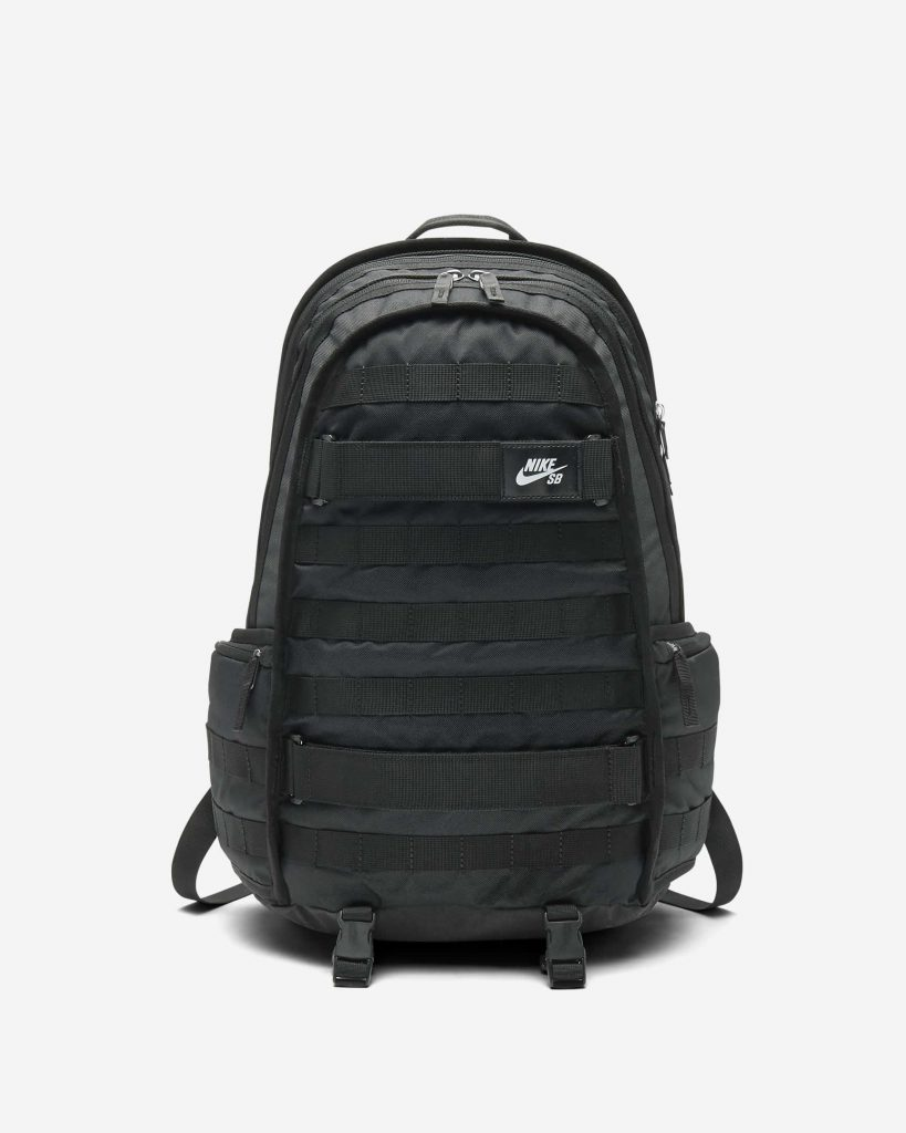 nike zaino sb rpm skateboarding backpack
