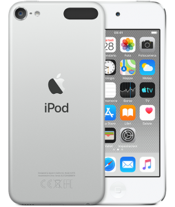 ipod touch 2020